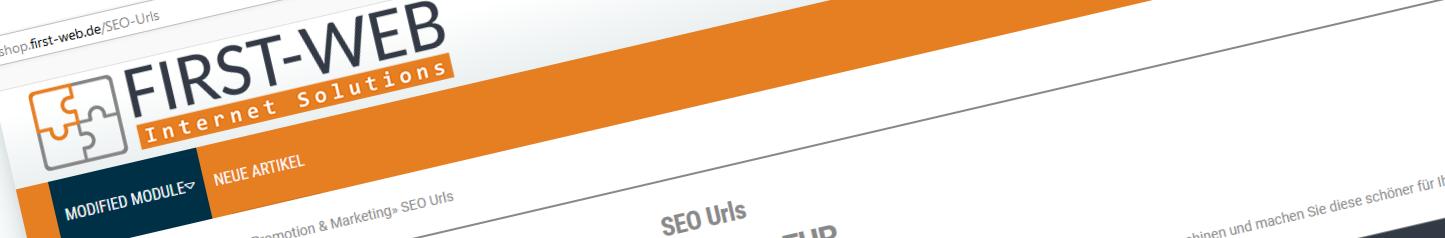 SEO-URLS