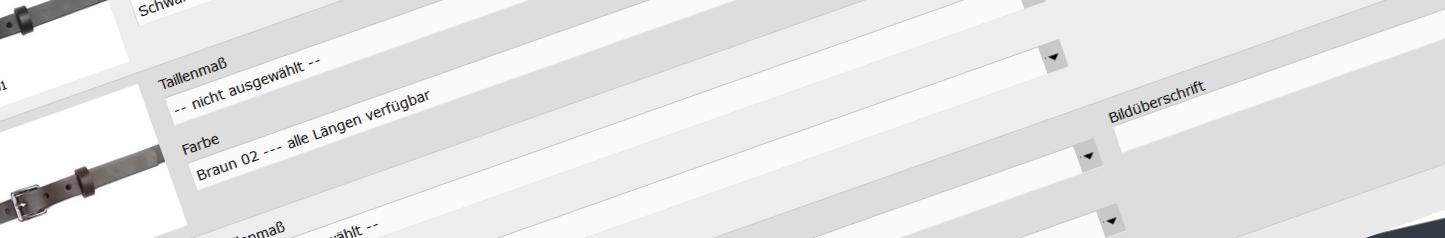 Produktbilder für Varianten